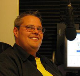 Miracle 89.1 :: Mike Duncan, Traffic Manager